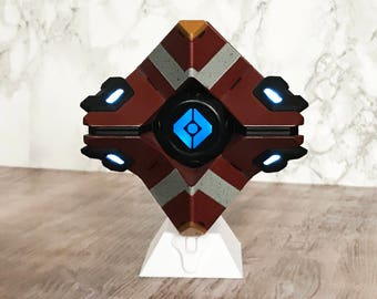 Destiny Ghost Stand for Replica Model | Multiple Colors | Lightweight