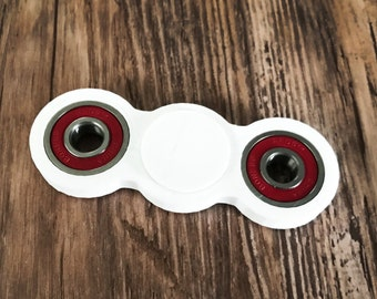 Fidget Spinner Hand Spinner Slim   3 Bearings   Perfect for Fidgeting and Keeping Your Hands Busy   Stress Relief   Travel Toy   Lead Free