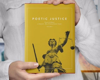 Poetic Justice Volume One: Poems from Incarcerated Women in Oklahoma