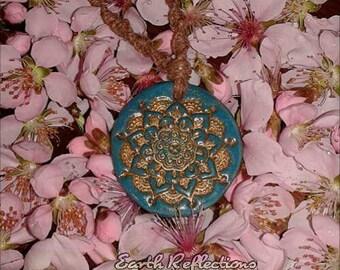 Mandala bless