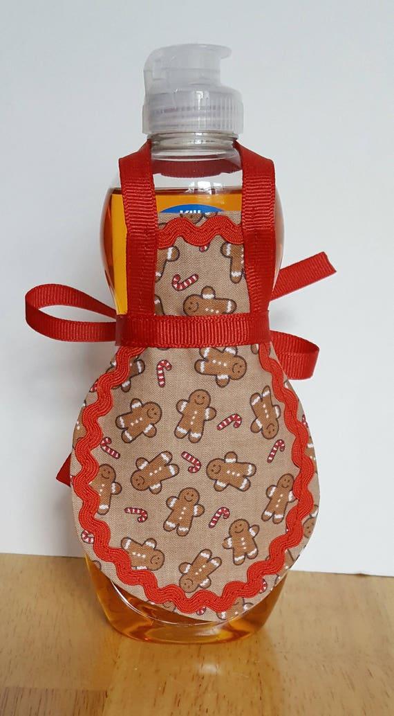 Schale Seife Schürze Weihnachten Küche Lebkuchenmann | Etsy