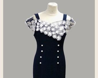Marguerite Chaîne Fleur Bandeau Garland années 1960 Boho Festival Hippie robe fantaisie