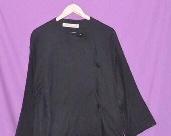 844cfa58fef18 Vintage ISSEY SPORT Japanese Designer Brand Issey Miyake Rare Design Jacket