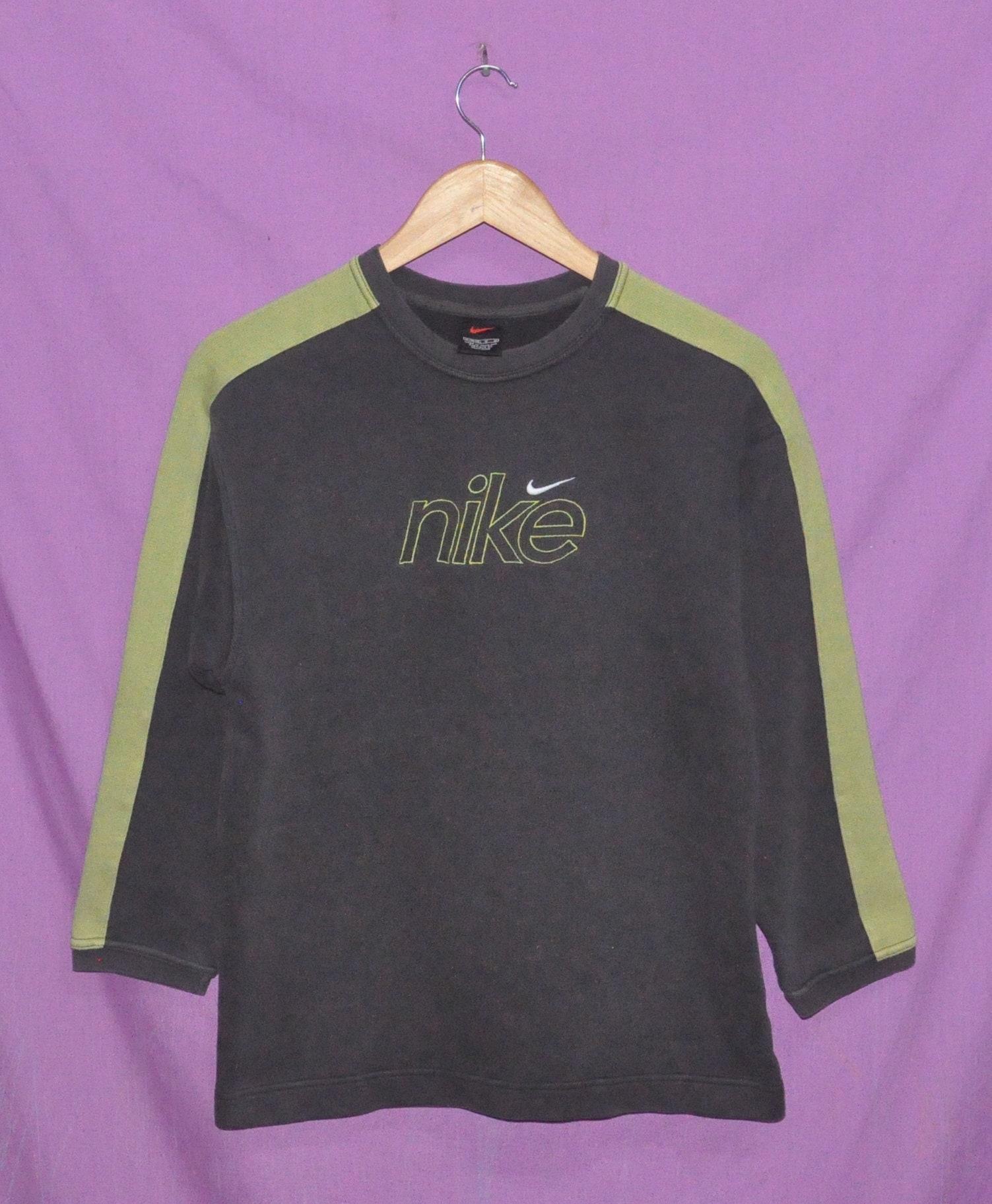 5b0041b9 Retro Nike Crewneck Sweatshirts – EDGE Engineering and Consulting ...