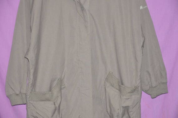 Rare MIYAKE Jacket ISSEY Vintage Japanese Long Over Designer Brand 1gP1azq
