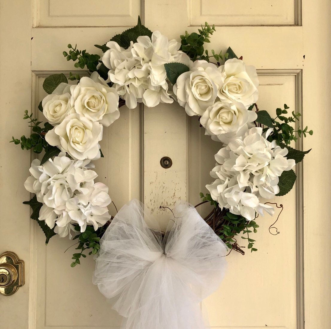 d77401167b0 Bridal Shower Wreath