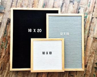 Letter Board Etsy
