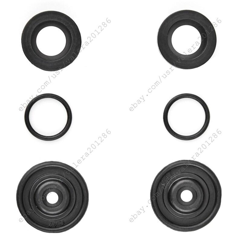 Heater Control Valve Repair Kit for BMW E36, E60, E61, E63, E65, E66, E67,  E53