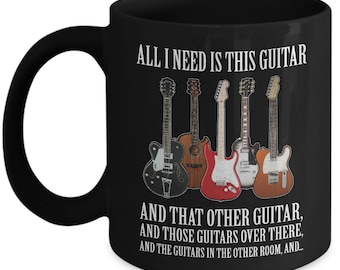 Guitarist xmas gifts for dad