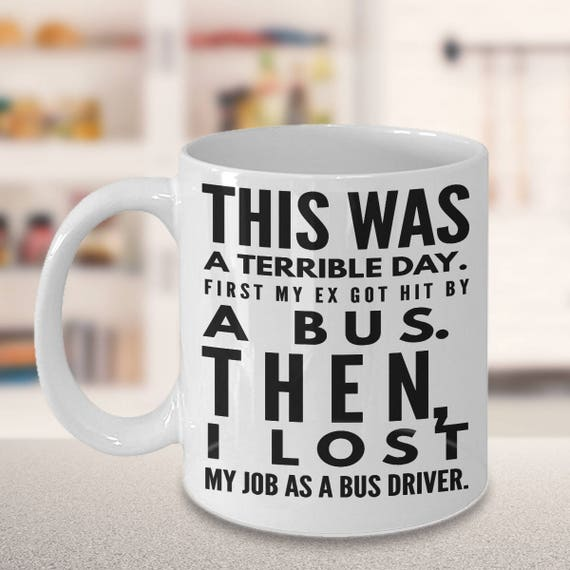 Bus driver gift bus driver appreciation gifts school bus etsy bus driver gift bus driver appreciation gifts school bus driver mug school bus driver shirts bus driver coffee funny white tea cup solutioingenieria Image collections
