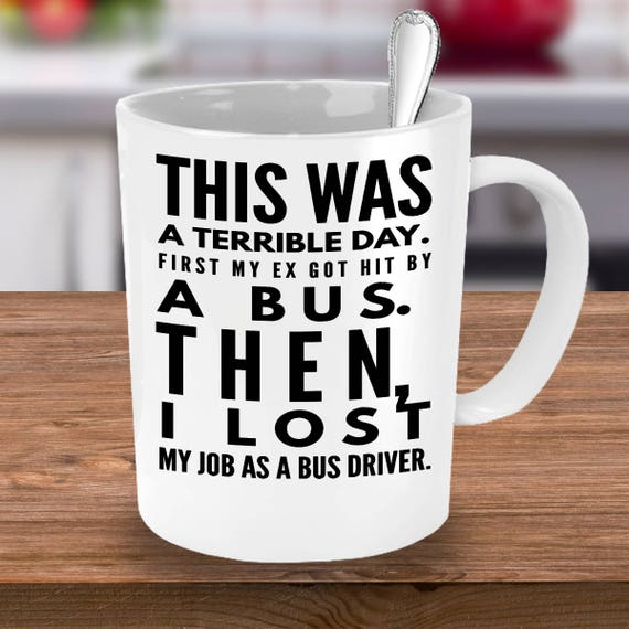 Bus driver gift bus driver appreciation gifts school bus etsy image 0 solutioingenieria Image collections