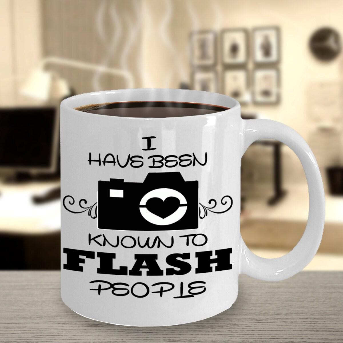 Ich kenne Leute zu blinken beste Tasse/anfangs Kaffeebecher | Etsy