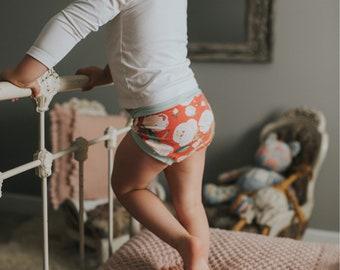 Girls Underwear - girls panties - underwear for toddlers - toddler panties - underwear for girls - panties for girls - panties for toddlers
