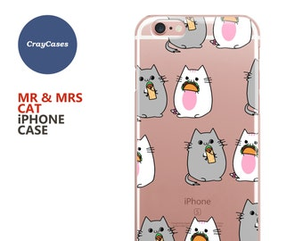 iPhone 7 Case, iPhone 6s Case Cat iPhone 6s Case Cat iPhone 6s Plus Case Cat iPhone 6 Case Cat iPhone 6+ Case (Shipped From UK)