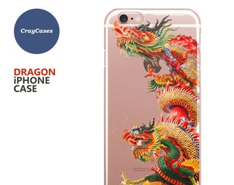 Dragon iphone 6s case, iphone 8 case Dragon iPhone 6s Plus Case Dragon iPhone 7 Case Dragon iPhone 6 Plus Case (Shipped From UK)