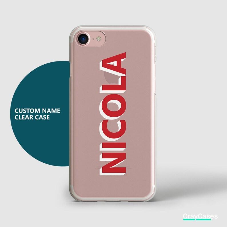 Customised Apple iPhone 6 Plus Cover
