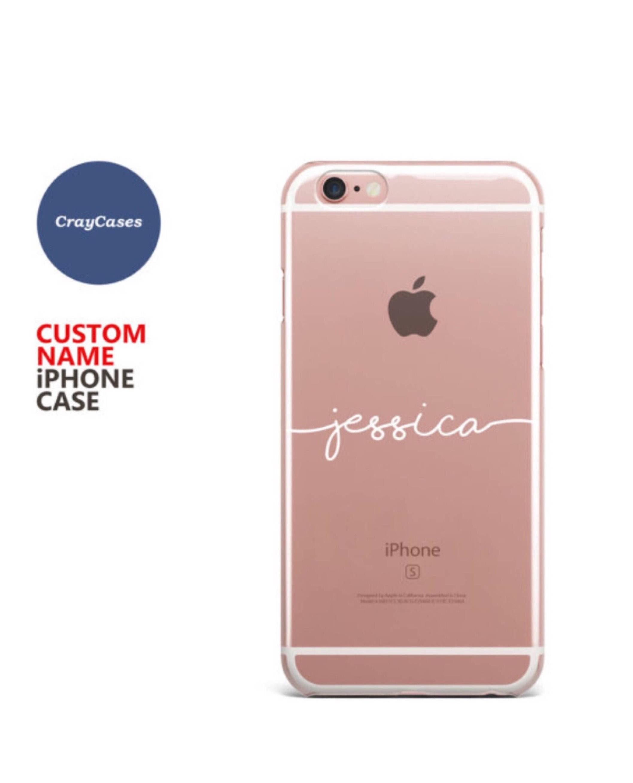 Custom iPhone 7 Case Custom iPhone 6s Case custom iPhone 6  75ec5fc43199