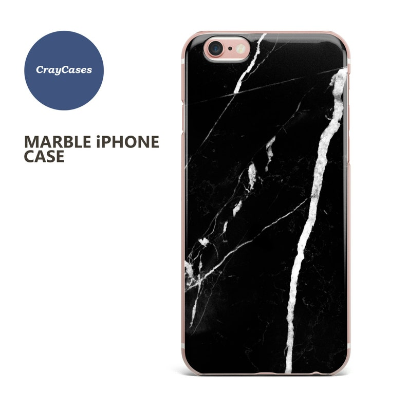 low priced fd384 761b4 Black Marble iphone 6s case, iphone 8 case, Marble iPhone xr case, Marble  iPhone 7 Case, Marble iPhone 6 Plus Case (Shipped From UK)