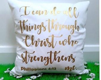 Child prayer pillow   Etsy
