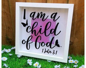 Bible Scripture Frames