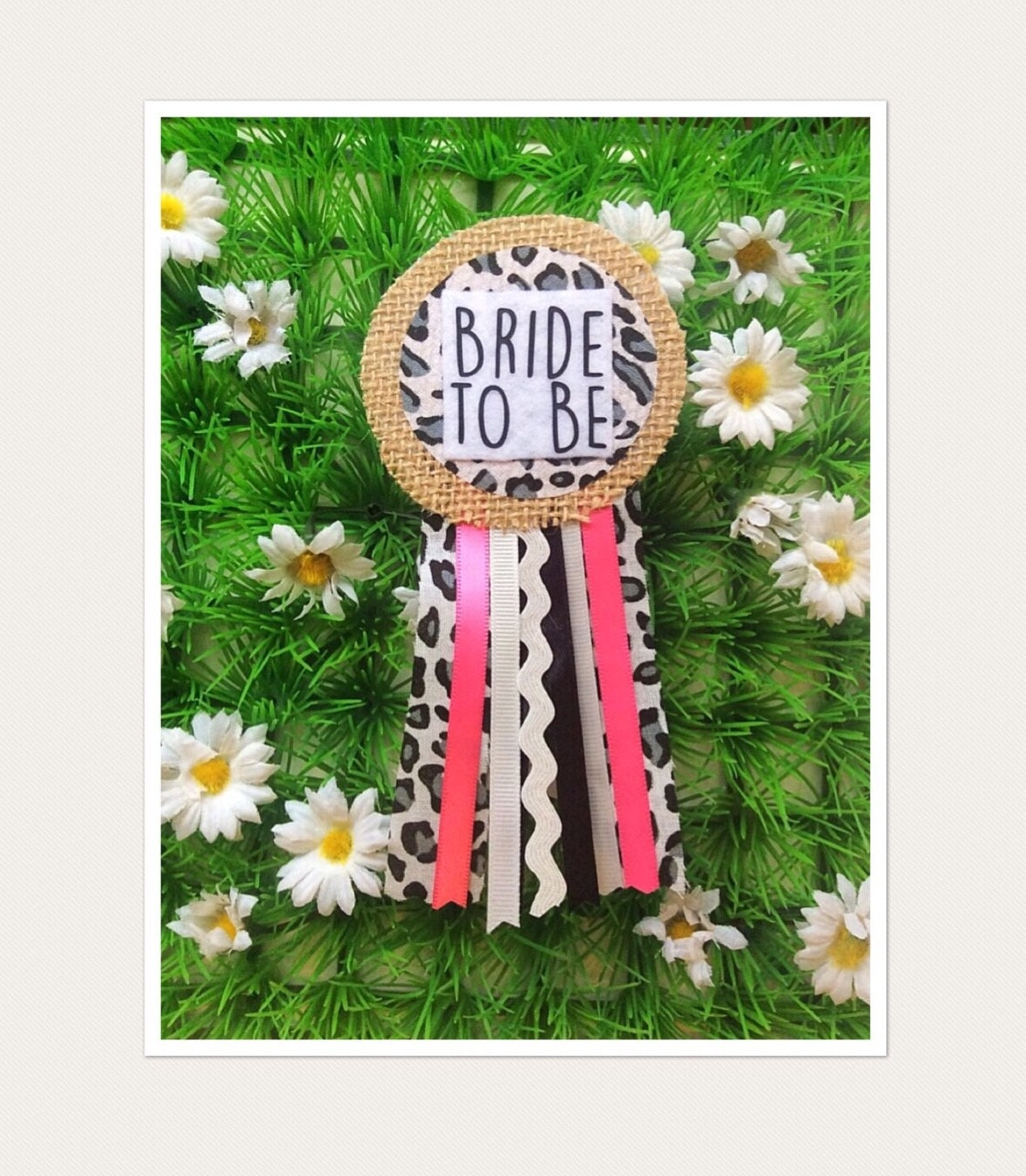 Hen Do Accessories Bride-to-be Classy Hen Party Hen Do