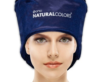 ONC NaturalColors Thermal Heat Cap for Hair Color Heating Process