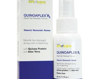 QUINOAPLEX R3 Rapid Hair Renewal Formula  1.7 fl. oz. (50 mL)
