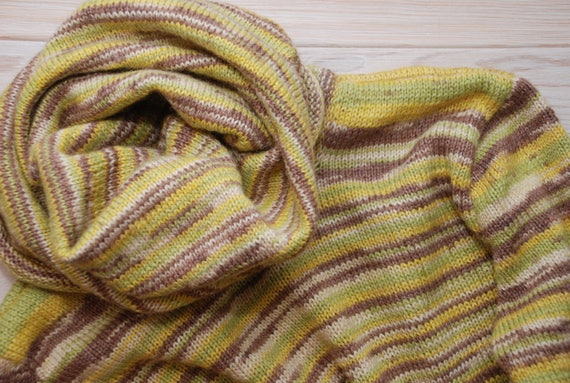 Strickpullover grün gestrickten Pullover stricken Schildkröte | Etsy