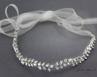 Boho Wedding Hairpiece c42b5100569