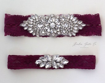 Heirloom Garter Co