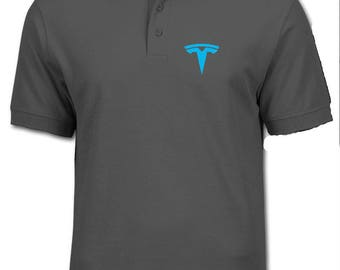 Tesla T-shirt all colors all sizes Shipping free accept returns svYwkGJfO