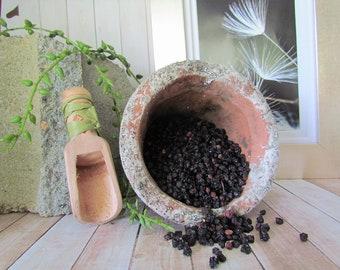 Elderberries, organic, dried elderberries, dried elderberry, elderberry syrup, elderberry jam