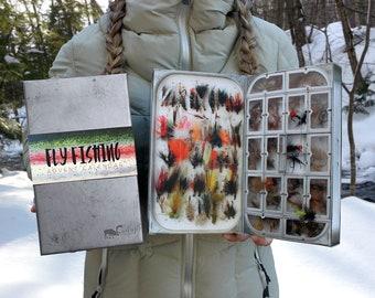 Fly Fisherman's Advent Calendar