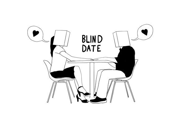 blind date lebanon