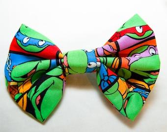 Ninja Turtle Cowabunga Bow!