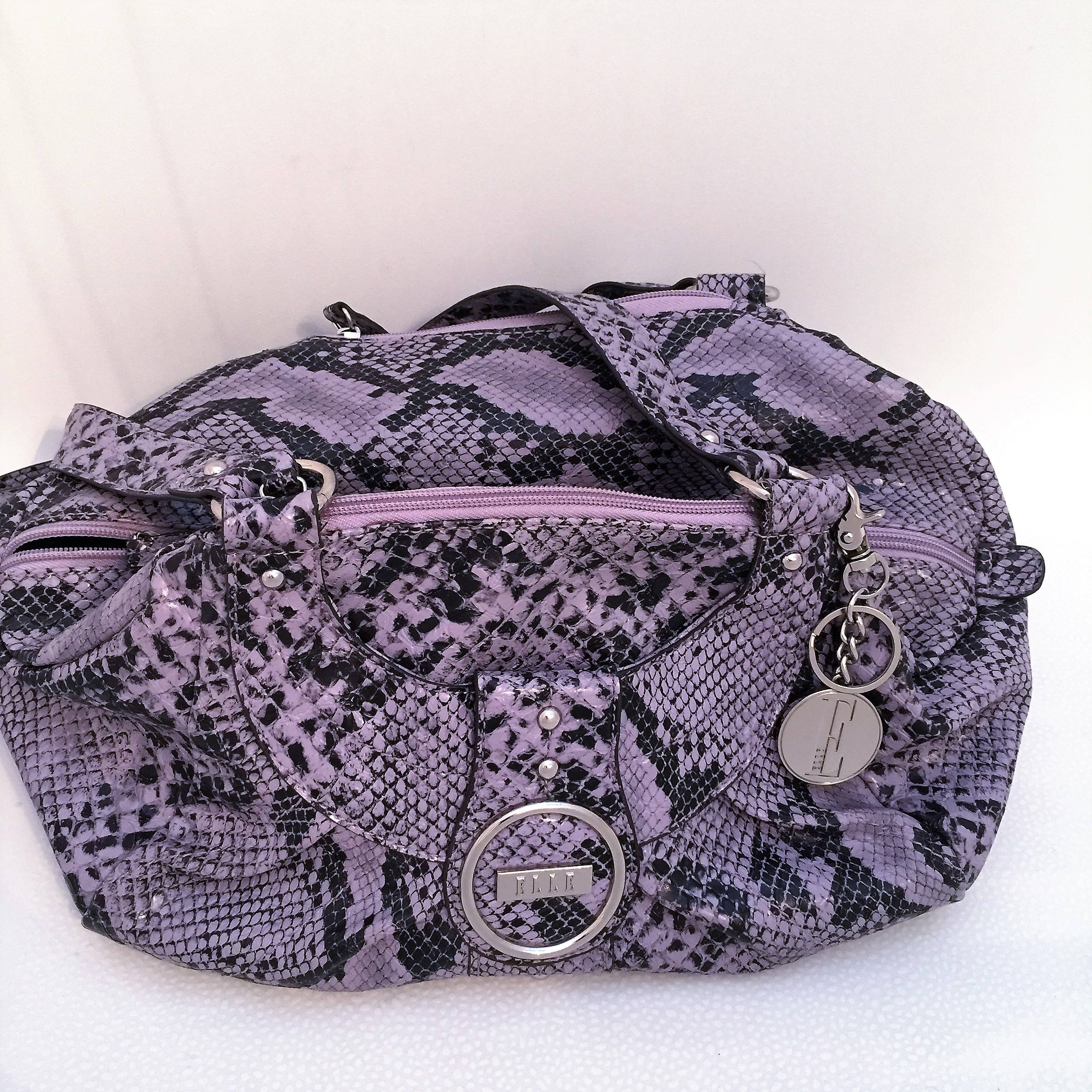 ELLE purse fd216db6691b2