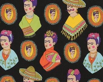Frida Kahlo - Pin up