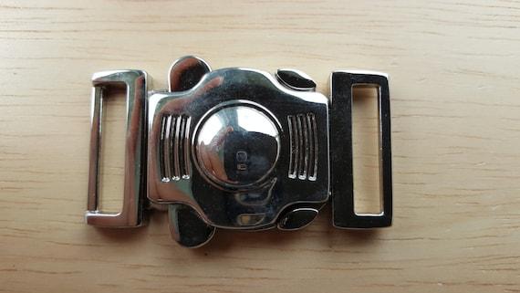 Jedi//Sith Side Release Buckle