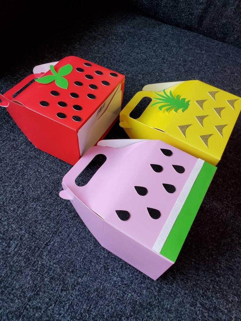 Tutti frutti Theme birthday partytutti frutti partywatermelonpineapplestrawberry