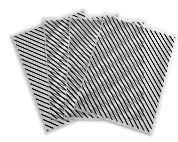 Vellum Journal Supplies Planner Origami Dashboard Etsy