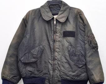 283c5fde9 Flyer jacket | Etsy