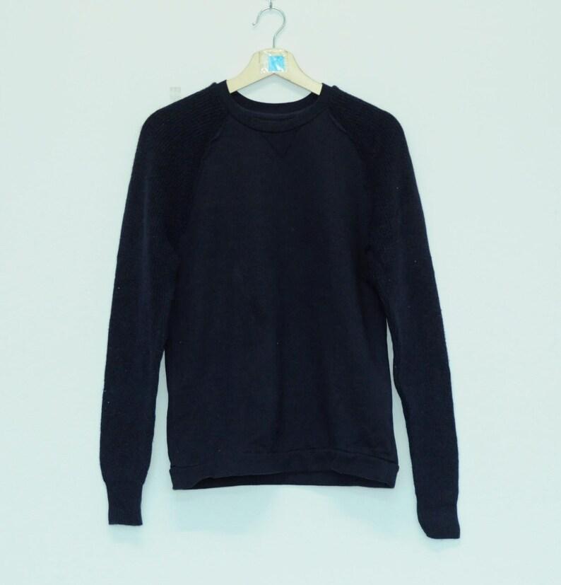 18a5e7a9 Vintage Zara Man Sweatshirt unisex Clothing World Brand | Etsy