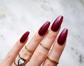 Best Press On Nails Etsy