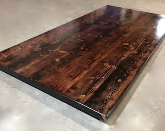 Super Custom Designed Wood Furniture Decor By Theunderwoodshop Interior Design Ideas Helimdqseriescom