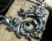 Louis XV necklace