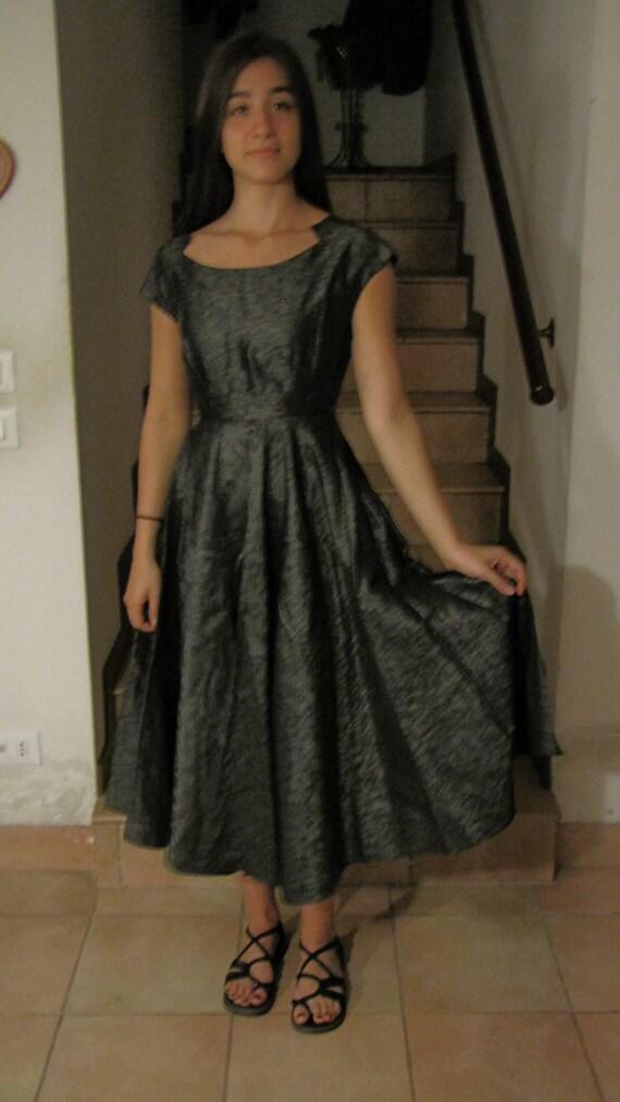 100% authentic 7ae7e f6e2b Dress anni ' 50