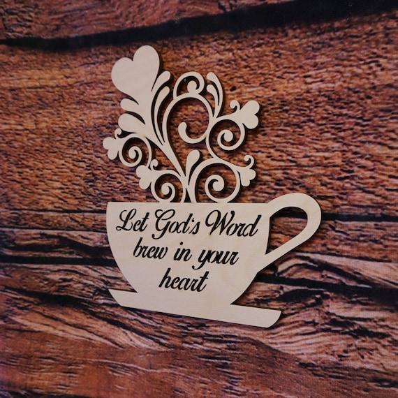 Coffee Sign Coffee Sign For Kitchen Coffee Sign Decor Coffee Etsy
