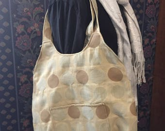 Shoulder purse