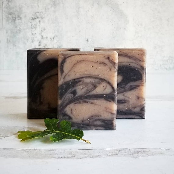 Wild Oak Handmade Soap