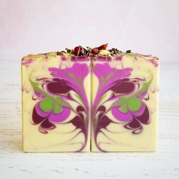 Autumn Fig Silk Bar